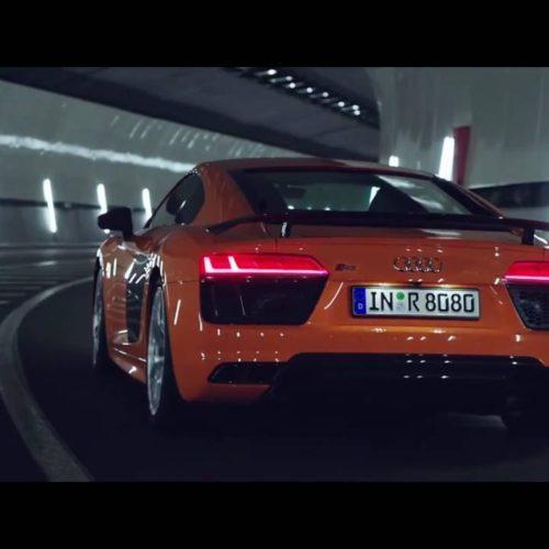 Audi Eye music concept